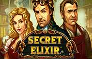 Аппарат Secret Elixir онлайн бесплатно