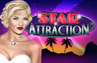 Бонус в онлайн казино в Star Attraction